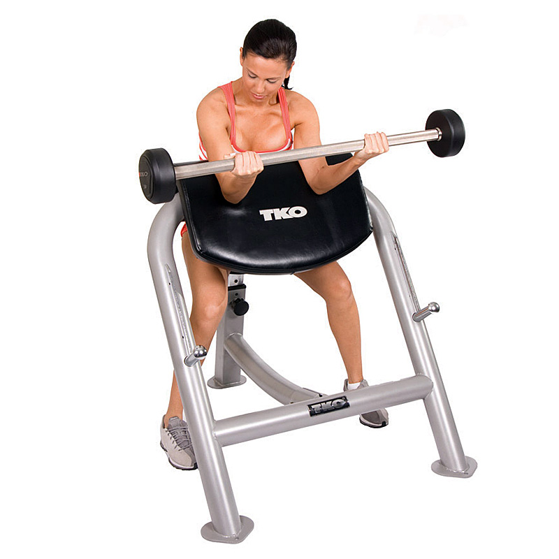 Hoist Preacher Bench: How To Make A Preacher Curl Bench 500 00 Msrp 500 00